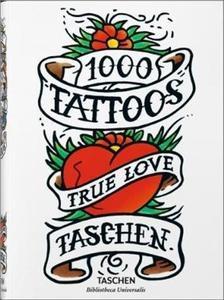 Obrázok 1000 Tattoos