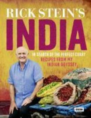 Obrázok Rick Stein´s India