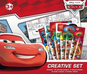 Obrázok Auta Kreativní set