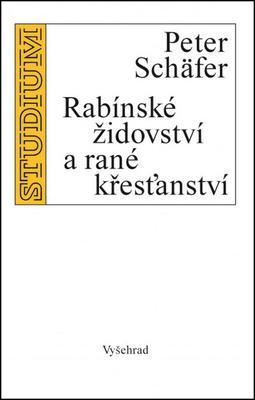 Obrázok Rabínské židovství a rané křesťanství