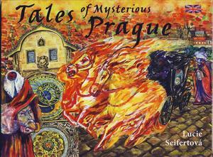 Obrázok Tales of Mysterious Prague