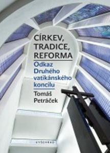 Obrázok Církev, tradice, reforma