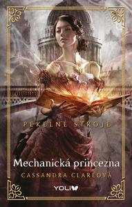 Obrázok Pekelné stroje Mechanická princezna (3)