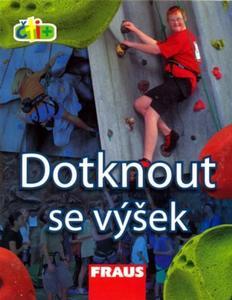 Obrázok Čti+ Dotknout se výšek