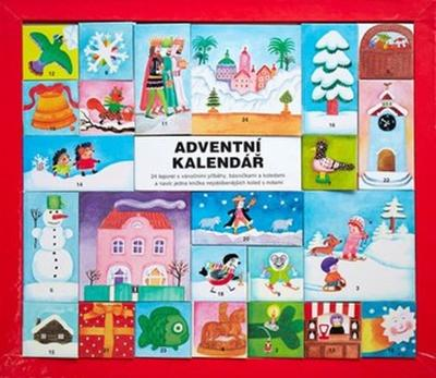 Obrázok Czech Advent Calendar