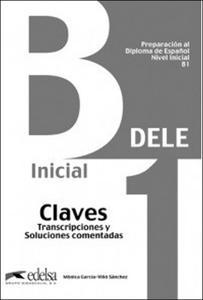 Obrázok Preparación Diploma DELE B1 klíč