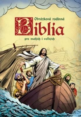 Obrázok Biblia pre malých i veľkých