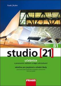 Obrázok Studio 21 B1 Učebnice