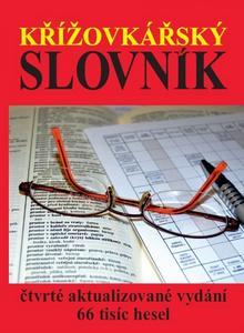 Obrázok Křížovkářský slovník