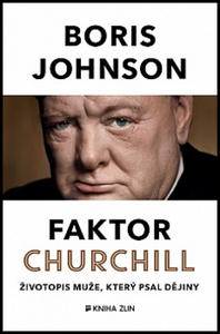 Picture of Faktor Churchill