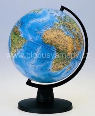 Obrázok Globus Mini Aries 16 cm nesvětelný