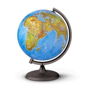 Obrázok Globus Frost Alto Relievo 30 cm světelný