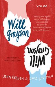 Obrázok Will Grayson, Will Grayson