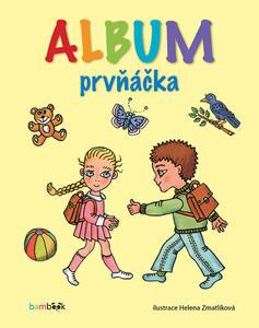 Obrázok Album prvňáčka