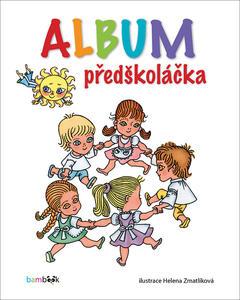 Obrázok Album předškoláka