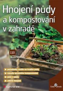 Obrázok Hnojení půdy a kompostování v zahradě