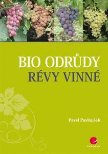 Obrázok Bio odrůdy révy vinné