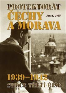 Obrázok Protektorát Čechy a Morava 1939–1942