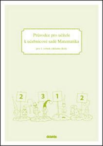 Obrázok Průvodce pro učitele k učebnicové sadě Matematika