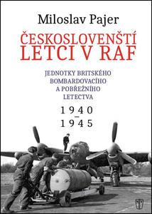 Obrázok Českoslovenští letci v RAF