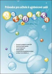 Obrázok Matematika pro 4. ročník základní školy