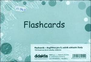 Obrázok Flashcards k Angličtině 3