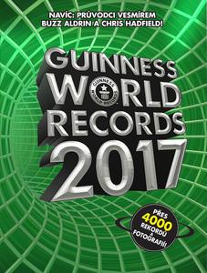 Obrázok Guinness World Records 2017