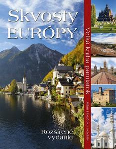 Obrázok Skvosty Európy