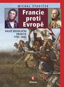 Obrázok Francie proti Evropě