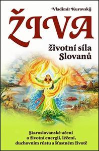 Obrázok Živa Životní síla Slovanů