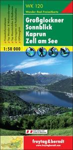 Obrázok 120 Grossglockner, Sonnblick, Kaprun, Zell am See
