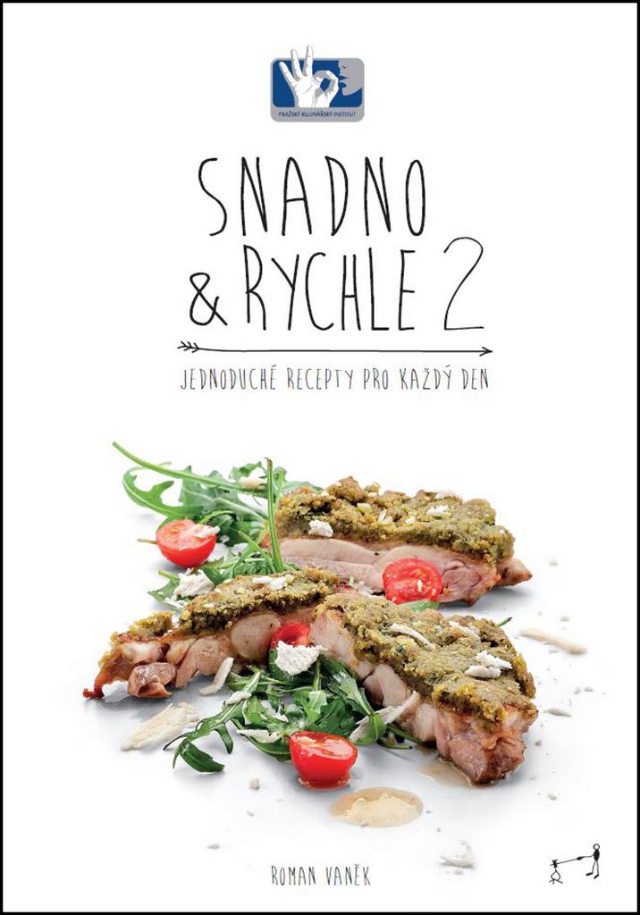 Snadno & Rychle 2 - Roman Vaněk