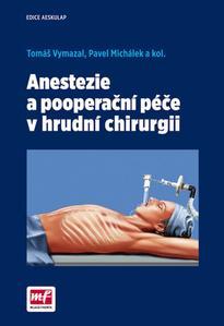 Obrázok Anestezie a pooperační péče v hrudní chirurgii