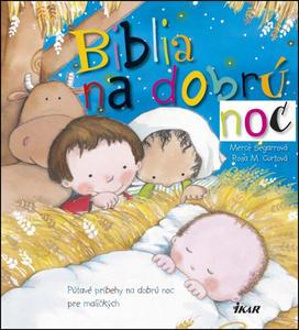 Obrázok Biblia na dobrú noc