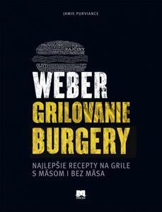 Obrázok Weber grilovanie Burgry