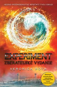 Obrázok Experiment Zberateľské vydanie