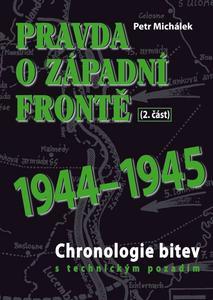 Obrázok Pravda o západní frontě 2.část 1944-1945