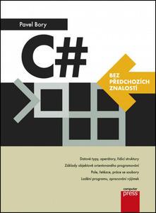 Obrázok C# bez předchozích znalostí