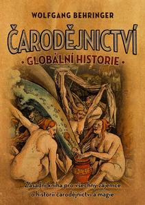 Obrázok Čarodějnictví globální historie