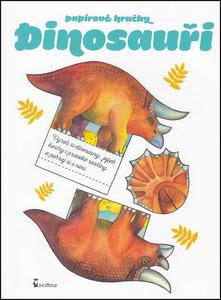 Picture of Papírové hračky Dinosauři