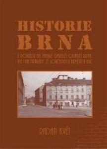 Obrázok Historie Brna