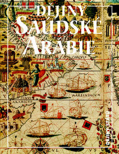 Obrázok Dějiny Saúdské Arábie