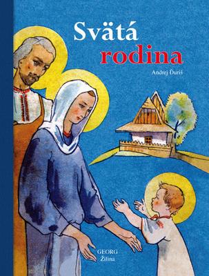 Obrázok Svätá rodina