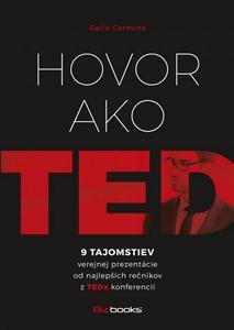Obrázok Hovor ako TED