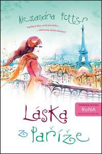Obrázok Láska z Paříže