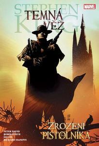 Obrázok Temná věž Zrození pistolníka (1)