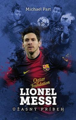 Lionel Messi úžasný príbeh