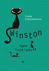 Obrázok Winston Agent Tichá labka (2. diel)