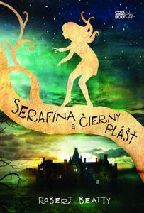 Obrázok Serafína a čierny plášť