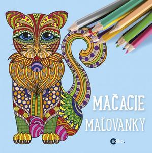 Obrázok Mačacie maľovanky